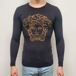 Versace Shirt long sleeve